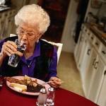 Что полезно есть пожилым людям