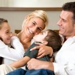 Разница между приемным и родным ребенком