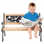 Ребенок экстраверт или интроверт: как понять