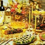 Какие продукты должны быть на новогоднем столе