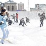 Каким спортом заняться в новогодние каникулы