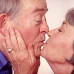 Ослабевают ли любовь и страсть с возрастом
