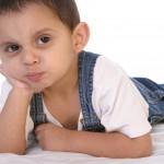 Как исправить, если ребенок очень упрямый
