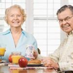 Как похудеть пожилому человеку