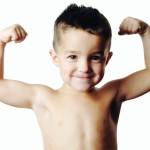 Выбираем вид спорта для мальчика