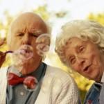 Здоровое старение: основные принципы