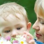 Почему опасно воспитывать мальчика без папы
