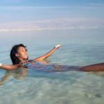Талассотерапия – лечение силой моря
