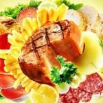 Самые полезные продукты для здоровья мужчины