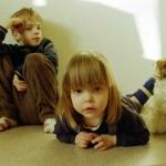 Почему детки ссорятся