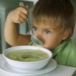 Значение супов для детей