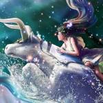 Козерог: гороскоп на 2012 год