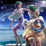 Овен: гороскоп на 2012 год