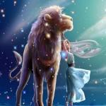 Лев: гороскоп на 2012 год