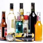 Какой алкоголь портит фигуру в новогодние праздники