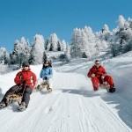 Что означает здоровый отдых зимой