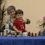 Детская ароматерапия