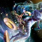 Весы: гороскопы на 2012 год