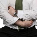 Гастроптоз: причины, диагноз и симптомы
