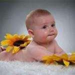 Гигиена новорожденных: основные правила