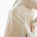 Как беременной избавиться от боли в спине