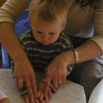 Учим ребенка правильно считать