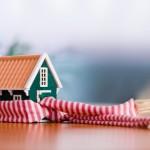 Как утеплить свой дом