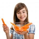 Какими витаминами кормить девочку-подростка