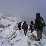 Кому можно заниматься альпинизмом