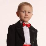 Одеваем мальчика в гости
