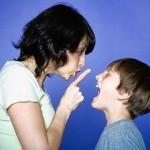 ТОП-5 ошибок родителей в воспитании детей