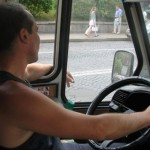 Профессиональные заболевания водителей