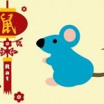 Каким будет 2012 год Черного Водяного Дракона для Крысы