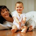 Уход за малышом: основные ошибки