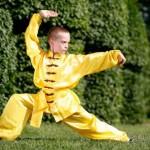 Какие боевые искусства рекомендованы детям