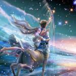 Стрелец: гороскоп на 2012 год