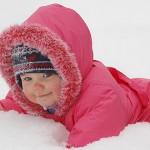 Как помочь ребенку при обморожении