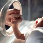 Особенности развития недоношенных младенцев