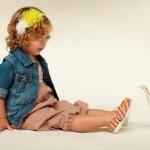 В каких случаях ребенку нужна ортопедическая обувь
