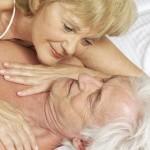 Как проявляется сексуальность у пожилых людей