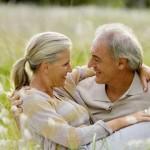 Сексуальные проблемы старения