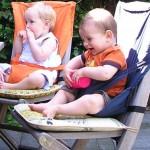 Каким должен быть стул младенца