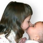 Опасны ли детские сексуальные игры