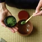 Зеленый чай: как помогает худеть
