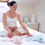 Какие вещи для новорожденного самые необходимые