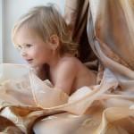 Роль гигиены для маленьких девочек