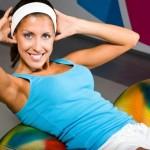Четыре самых эффективных упражнения для пресса