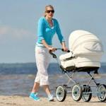 Основные критерии выбора детской коляски