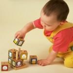 Какие игрушки помогают развиваться ребенку