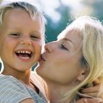 Почему мамы больше любят сыновей